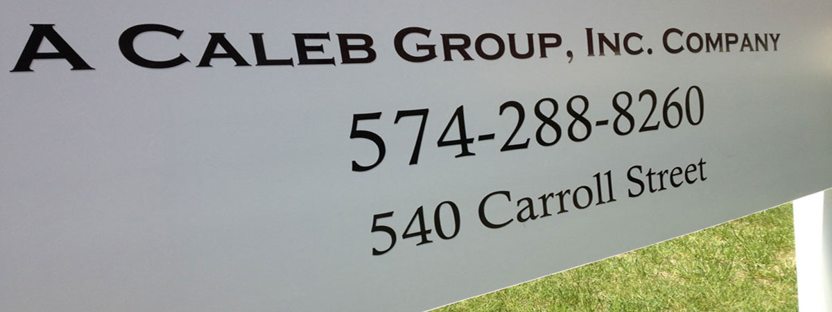 A Caleb Group Inc.